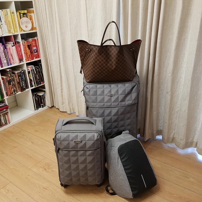 Luggage 18.12.17